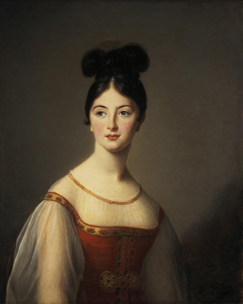 Obra de Élisabeth Louise Vigée Le Brun 3