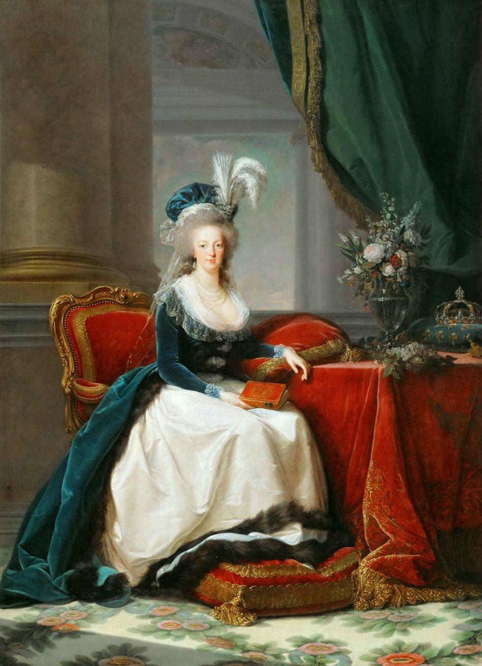 Obra de Élisabeth Louise Vigée Le Brun 5