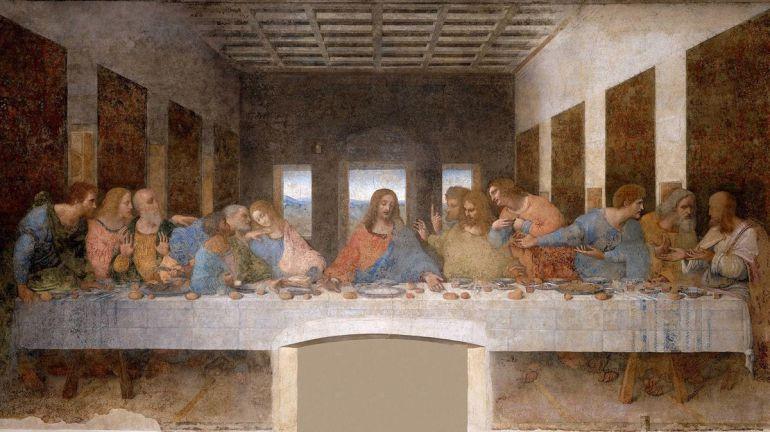 Leonardo da vinci 6