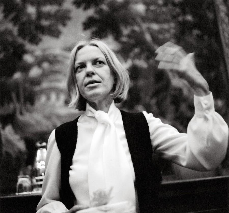 Ingeborg Bachmann 1971
