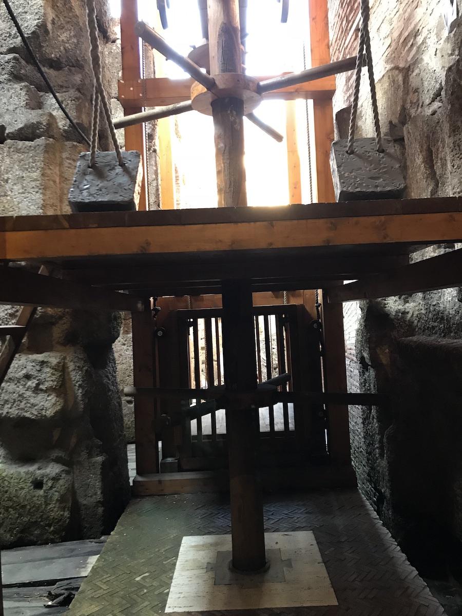 Coliseo 6