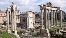 Forum.Romanum