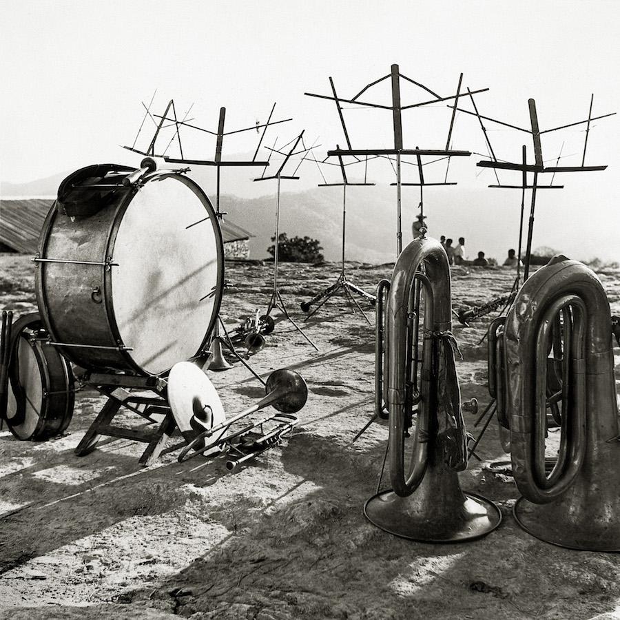 Rulfo instrumentos