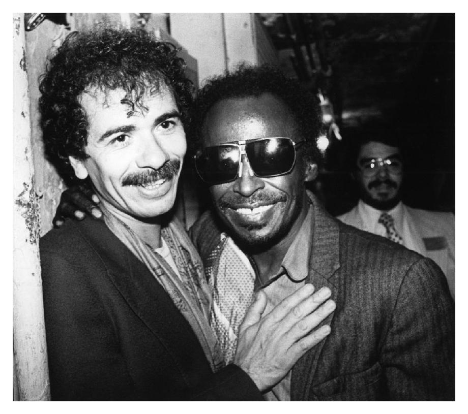 10. con miles davis  1981