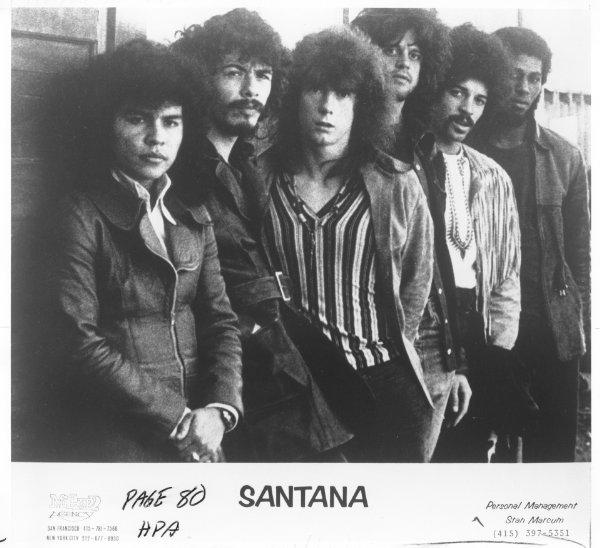 4. primera banda 1969