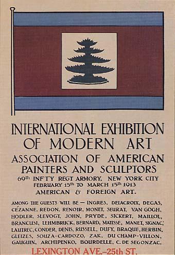 Exposición Internacional de Arte Moderno