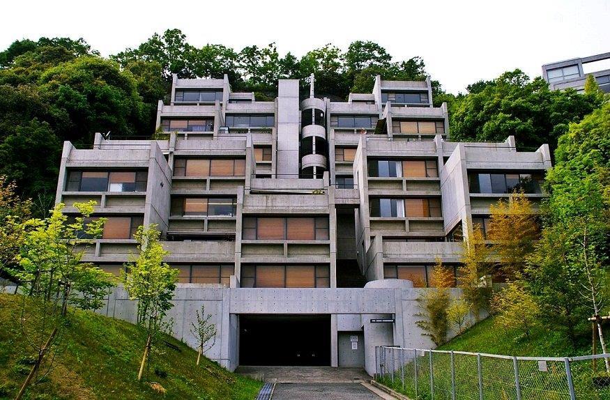 Rokko Housing I