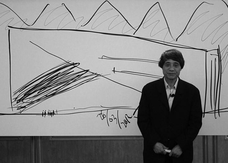 Tadao Ando 920