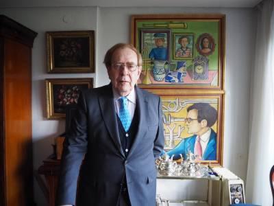 Entrevista a Ramón Tamames