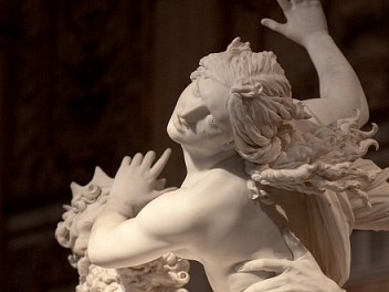 Bernini's Rome: For Love Of The Eternal City