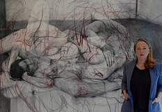 Interview with Jenny Saville