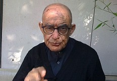 Interview with Jean-Luc Nancy: The West is no more
