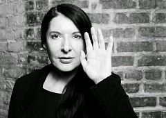 Marina Abramović: Biography, works and exhibitions