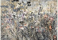 Anselm Kiefer: Flowers and The Poetry of Paul Celan