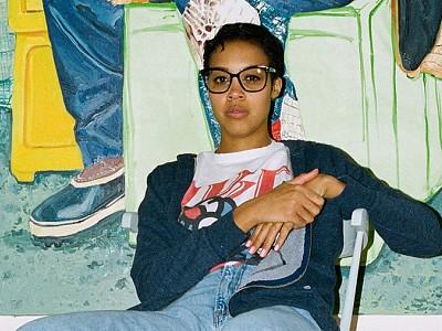 Jordan Casteel: primera retrospectiva en el Denver Art Museum