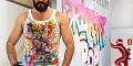 Antonio de Felipe. Graffiti Pop
