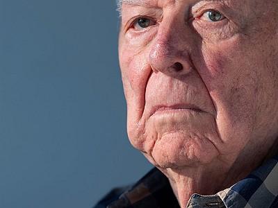 Jasper Johns concede una inesperada entrevista a sus 88 años