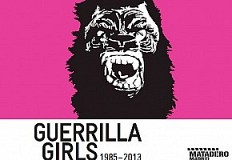 Guerrilla Girls ~ The Conscience Of The Art World