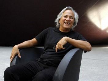 Anish Kapoor: biografía, obras y exposiciones