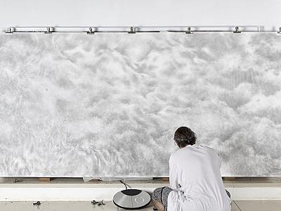 El artista Benji Liebmann escoge España para mostrar su obra al mundo