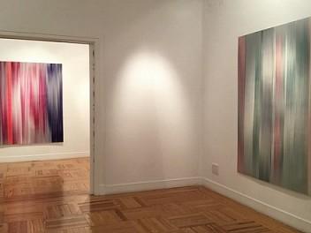 Caroline Kryzecki: Between The Lines