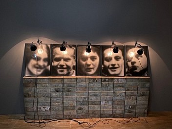 Christian Boltanski: Faire son temps