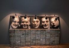 Christian Boltanski: Doing One's Time