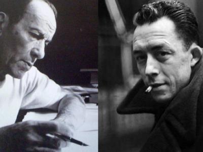 """""""Correspondencia 1946-1959"""". Las cartas de la amistad entre Camus y Char se publican en español"""