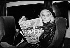 Me, Blondie and The Advent of Punk