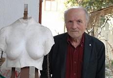 Entrevista a Antonio López.