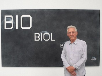 Interview with Ed Ruscha
