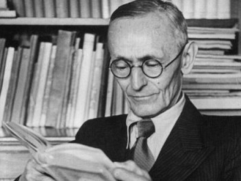 Missing Hesse