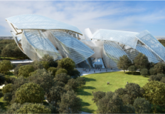Frank O. Gehry: Architecture In motion.