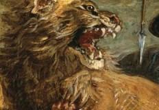 Delacroix, de los tigres a las flores