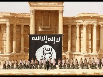 Palmyra after ISIS