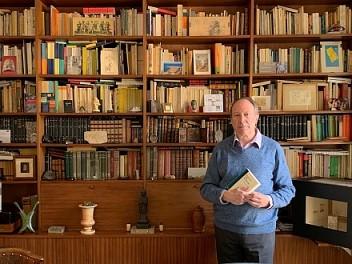 Entrevista a Ignacio Gómez de Liaño
