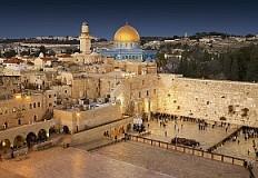 Jerusalem, a historical enigma