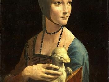 Leonardo Da Vinci ~ an infinite curiosity