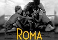 Roma. Alfonso Cuaron