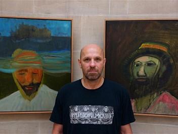 Peter Doig: biografía, obras y exposiciones