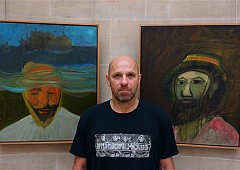 Peter Doig: Biography, works, exhibitions