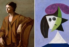 Picasso: el ojo absorbente