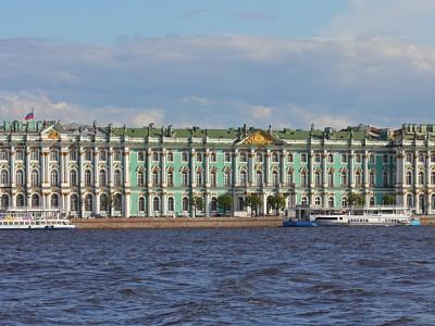 El Hermitage, primer museo en comisariar un pabellón de la bienal de Venecia