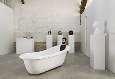 Spa & Beauty. Geumhyung Jeong. The Ryder Gallery