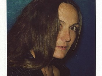Interview with Vanessa Beecroft