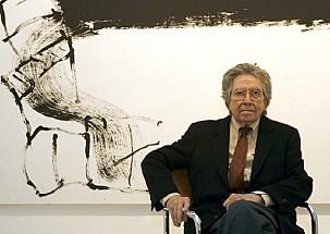 Antoni Tàpies: Biografía, Obras y Exposiciones