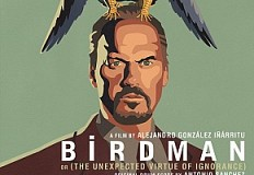 Birdman ( La inesperada virtud de la ignorancia)