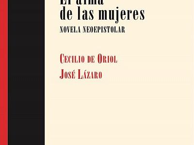 """Una novela epistolar del siglo XXI refleja """"El alma de las mujeres"""""""