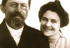 Chekhov: Painter of words