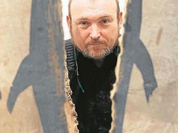 Interview with Miquel Barceló.